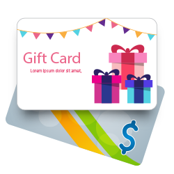 Gift Card Magento 2 Extension - Gift Voucher and Certificate Extension for Magento by MageDelight